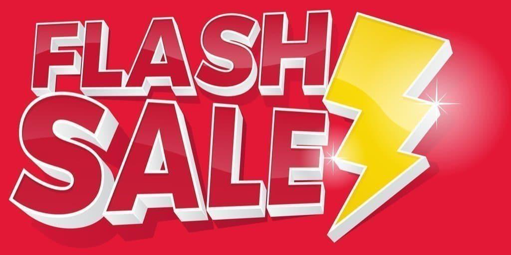 Flash Sale la gi