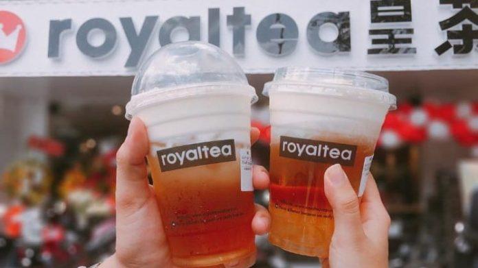 nhuong quyen royal tea
