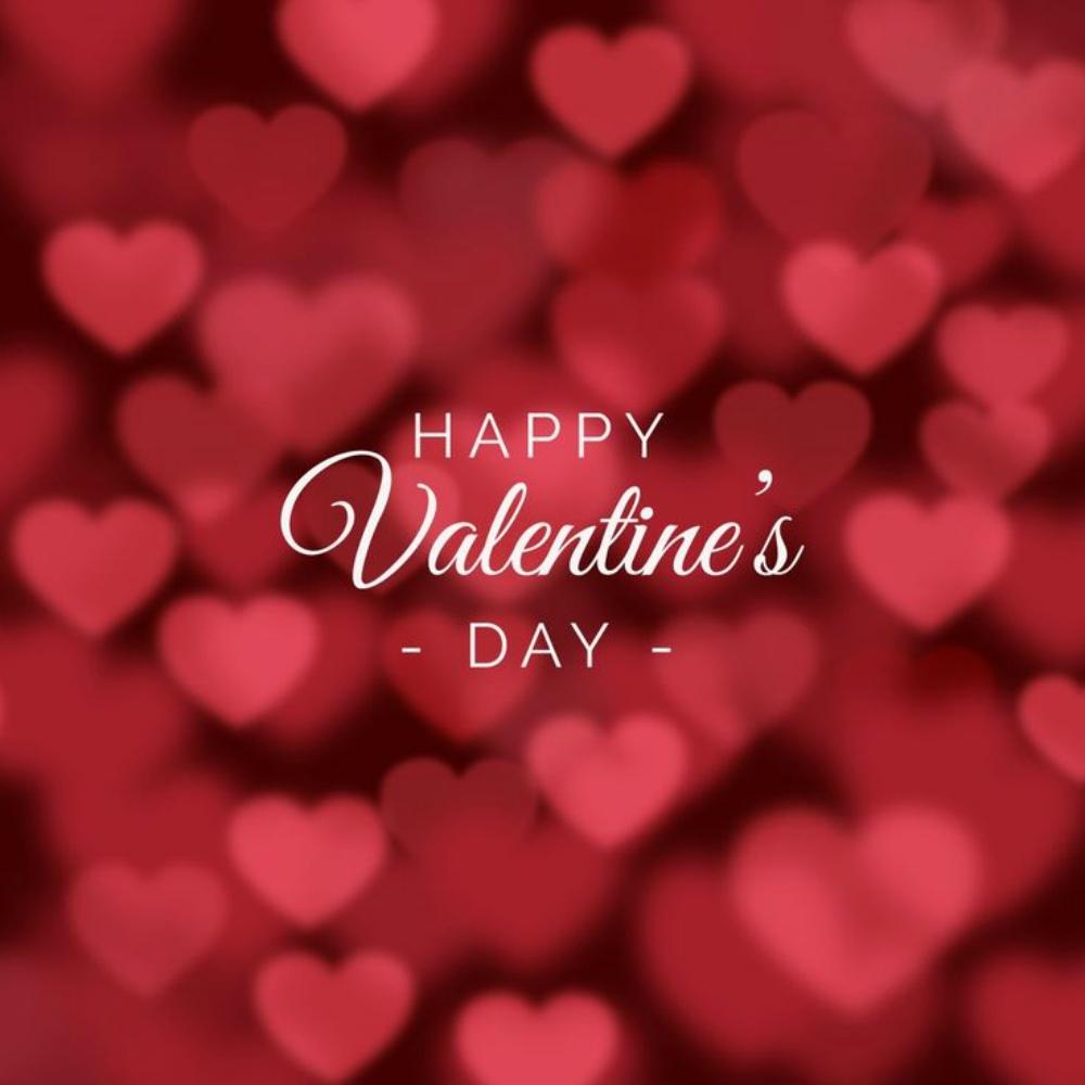 Kinh doanh Valentine