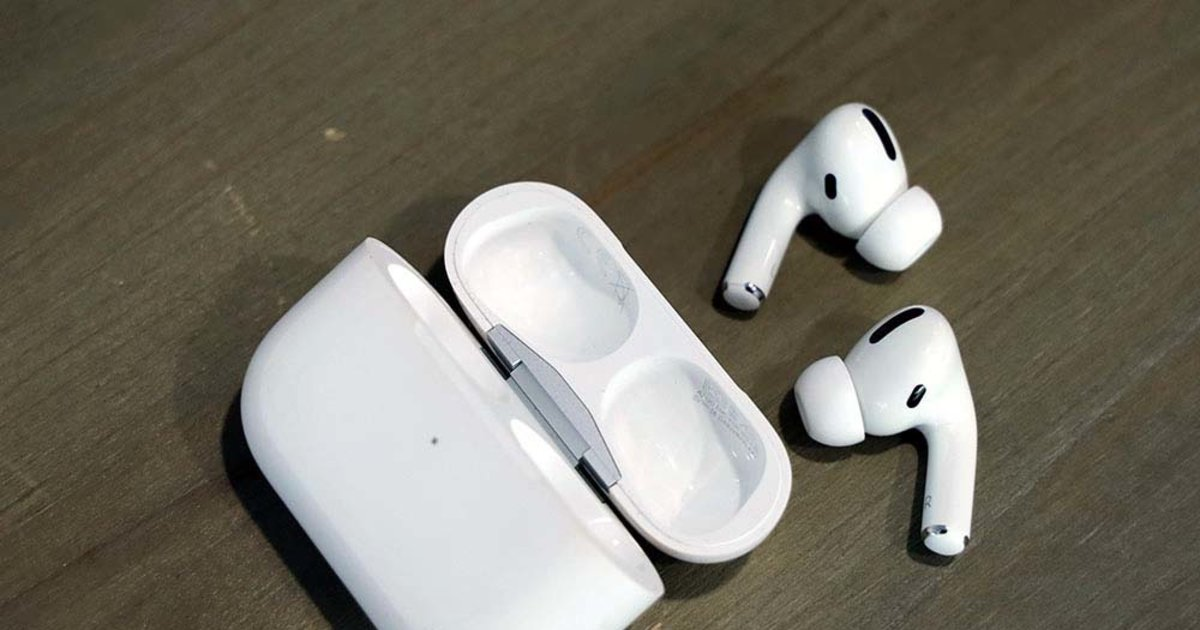 review apple airpod pro