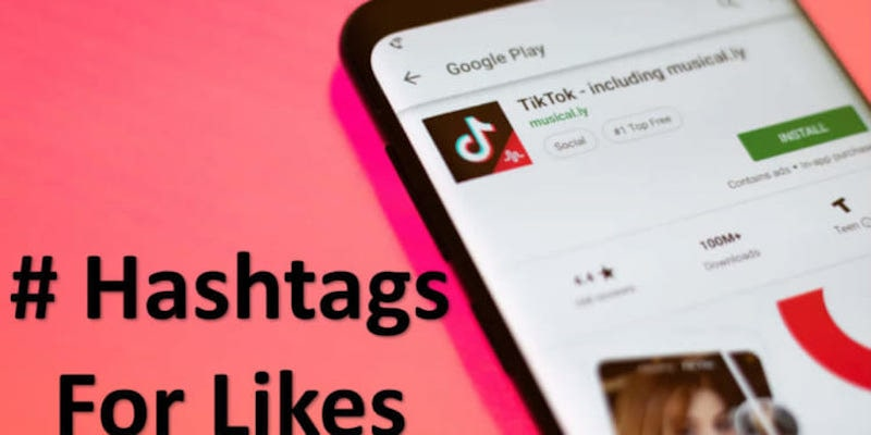 tag for tiktok
