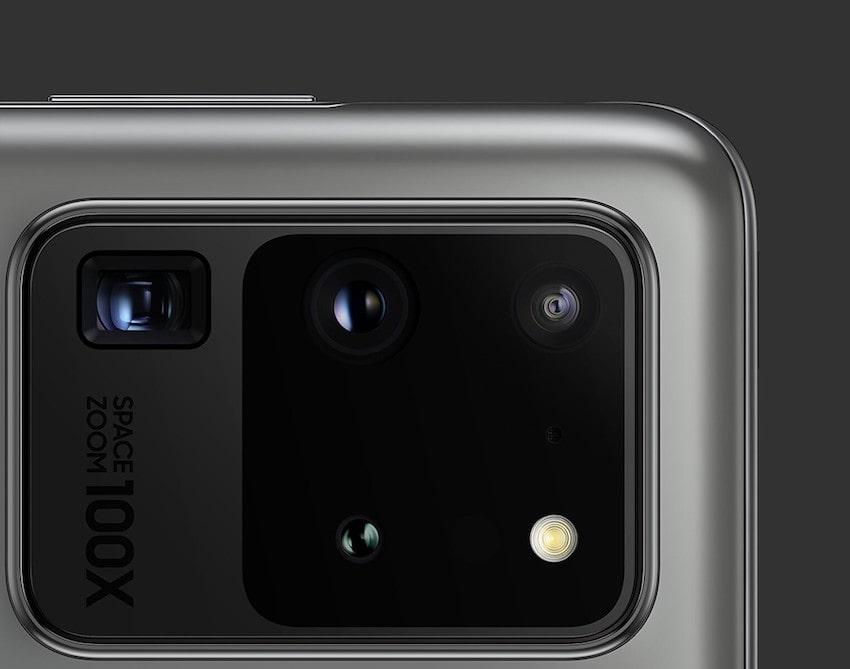 camera s20 ultra