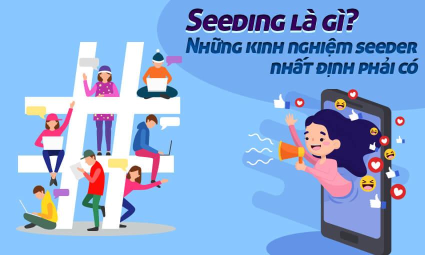 seeding la gi