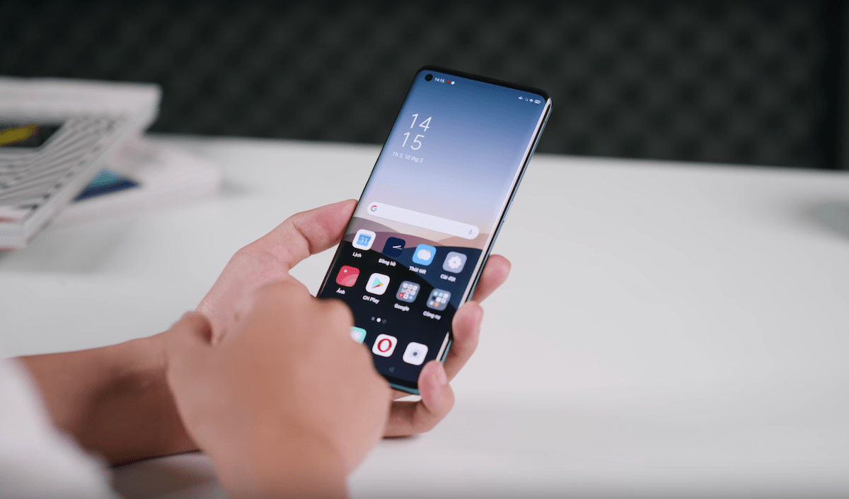 danh gia oppo find x2