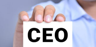 vai tro cua CEO