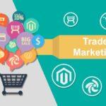 cach lam trade marketing